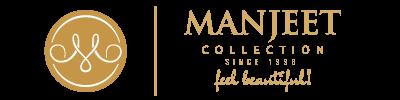 Manjeet Collection's Company logo